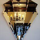 Art Deco Gem by Francis Drake
