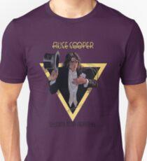 Camiseta unisex Bienvenido a mi pesadilla - 2