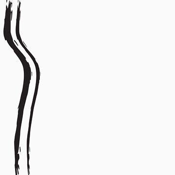 Vertical Lines by irfankokabi