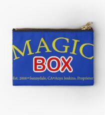 Magic Box - Buffy, The Vampire Slayer Studio Pouch