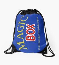 Magic Box - Buffy, The Vampire Slayer Drawstring Bag
