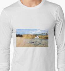 Flying Low Long Sleeve T-Shirt