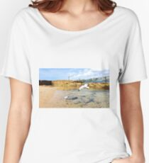 Flying Low Women's Relaxed Fit T-Shirt