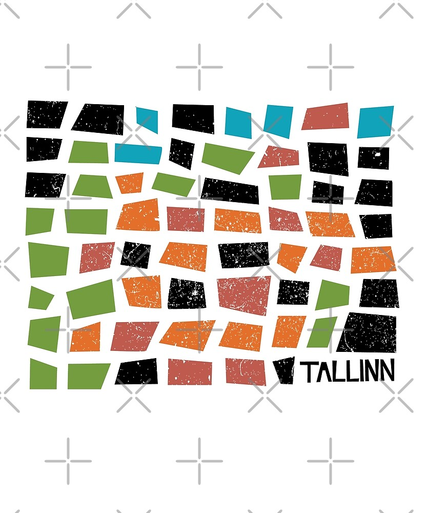 Tallinn by designkitsch