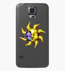 Mechanical Sun Case/Skin for Samsung Galaxy