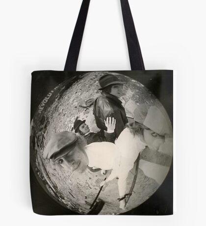 Clockwork revolution 3 Tote Bag
