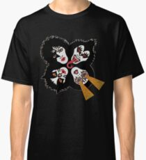 Rock And Roll Over - 2 Classic T-Shirt