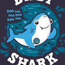Baby Shark Boy by Olipop