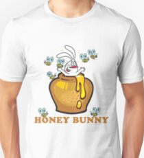 "Easter ""Honey Bunny"" T-Shirt"