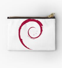 Debian is an operating system and distribution for Free Software. Studio Pouch