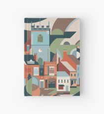 Moseley Village Hardcover Journal