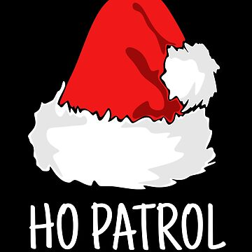 Ho Patrol by LShayDesigns