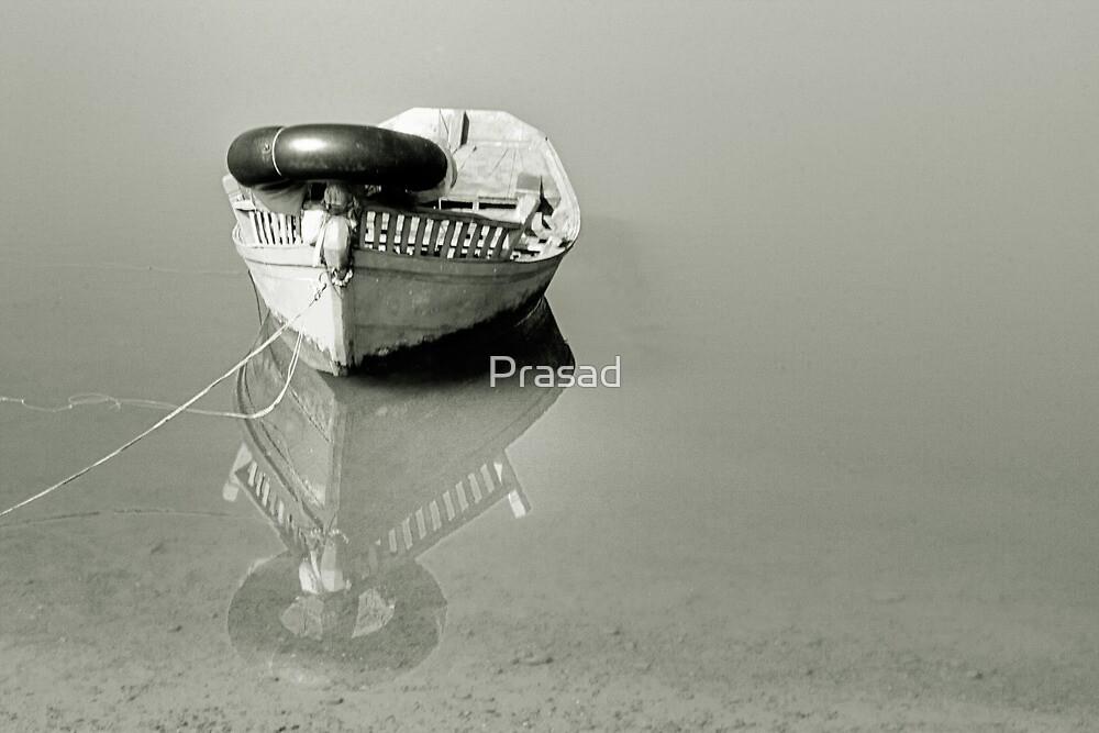 River Poems - A Temptation by Prasad