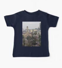 a sprawling Chile