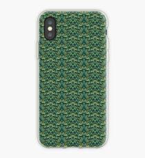 Pineapple bounty explosion iPhone Case