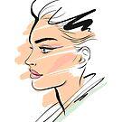 Make up me by illustrart
