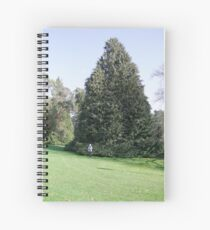 Beautiful Tree Spiral Notebook