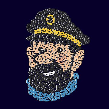 Captain Haddock by Karotene