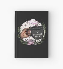 Witches Brew Hardcover Journal
