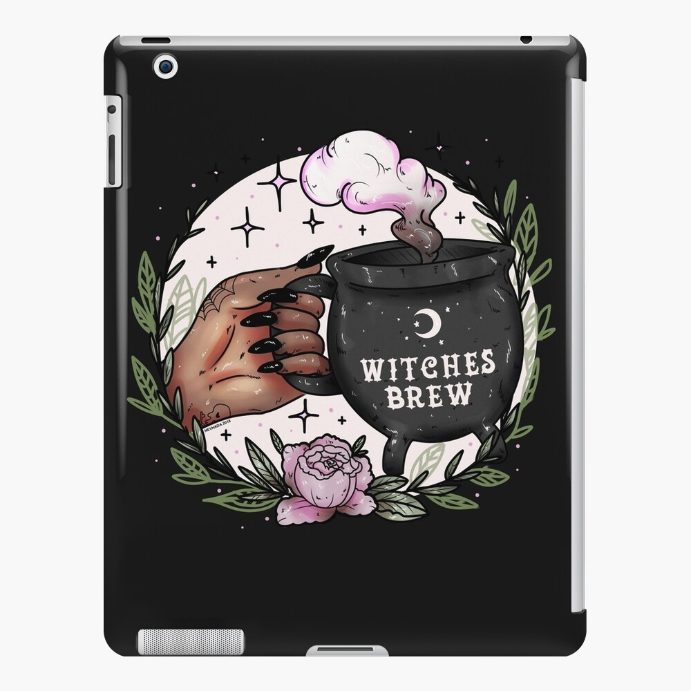 Witches Brew iPad Case & Skin