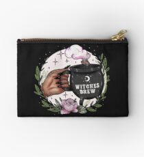 Witches Brew Studio Pouch