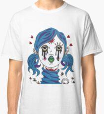 Healing Angel t-shirt Classic T-Shirt
