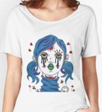 Healing Angel t-shirt Women's Relaxed Fit T-Shirt