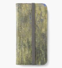 On Reflection #3 iPhone Wallet/Case/Skin