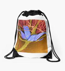 BLOOM  Drawstring Bag