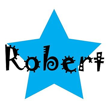 Robert by Obercostyle
