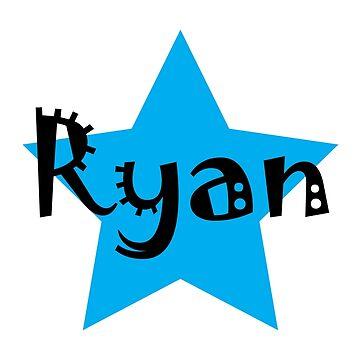 Ryan by Obercostyle