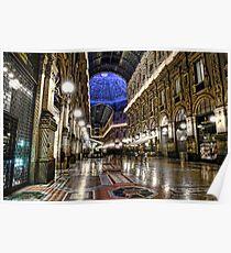 The Galleria [2] - Milano  Poster