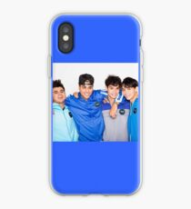 Dobre Brothers iPhone Case