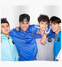 Dobre Brothers Poster