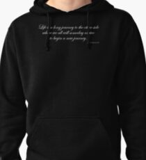 The Other Side Pullover Hoodie