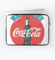 Coca Cola - Always Coca Cola Laptop Sleeve