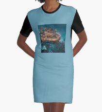 Glory Sound Prep Jon Bellion Merch T-Shirt Kleid