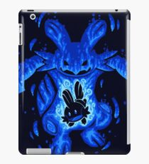The Waterkip Within iPad Case/Skin