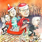 An Emissions Trading Christmas 2009 by Gary Shaw