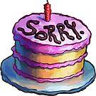 Sorry :| by Shayli Kipnis