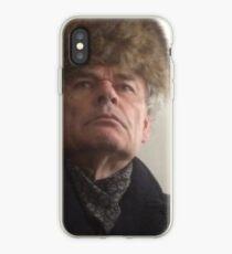 Winter Portrait. Doctor Jurij Zhivago. Me & My Selfie. 19.11.2018.se iPhone Case