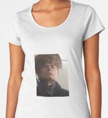 Winter Portrait. Doctor Jurij Zhivago. Me & My Selfie. 19.11.2018.se Women's Premium T-Shirt