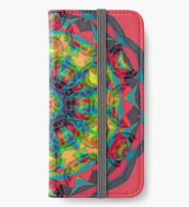 Charcoal and Fruit Ties Fall Into Winter Collection at Green Bee Mee iPhone Wallet/Case/Skin