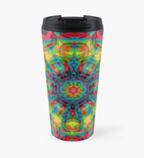 Charcoal and Fruit Ties Fall Into Winter Collection at Green Bee Mee Travel Mug