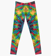 Charcoal and Fruit Ties Fall Into Winter Collection at Green Bee Mee Leggings