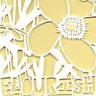 FLOURISH by -Patternation-