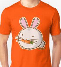 Fuzzballs Bunny Carrot Unisex T-Shirt