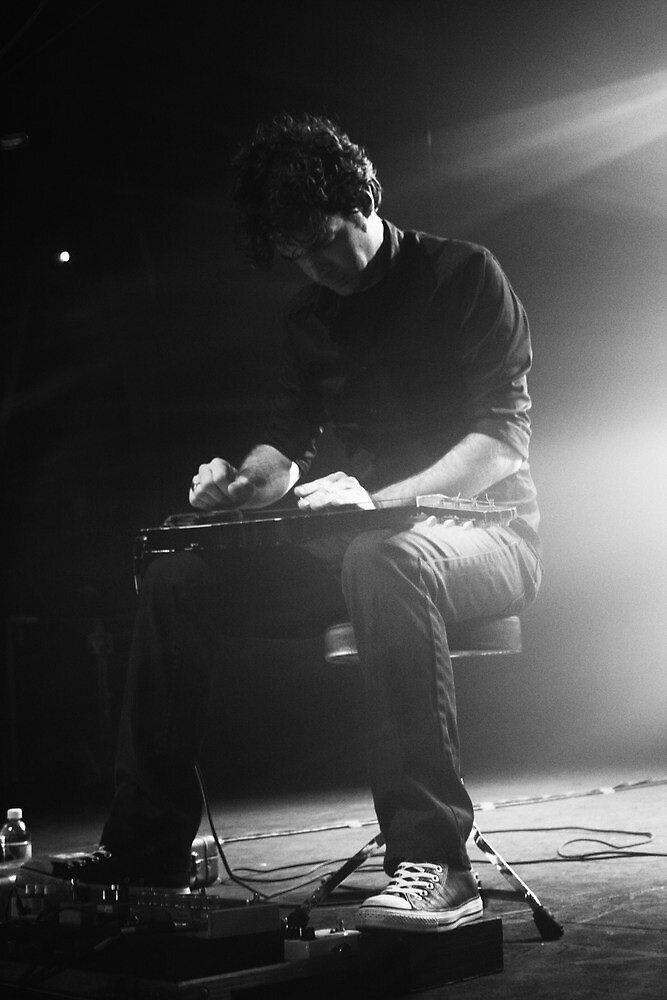 Matthew Good by andreapelletier
