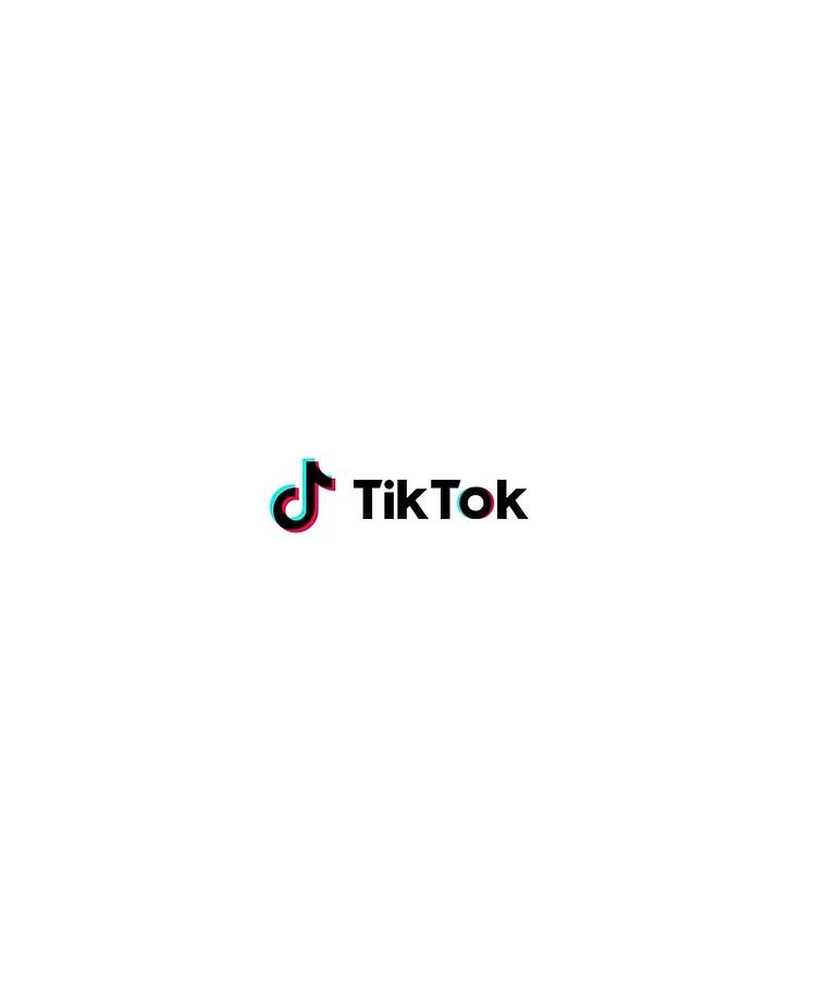 Tiktok Logo Aesthetic Hot Tiktok 2020