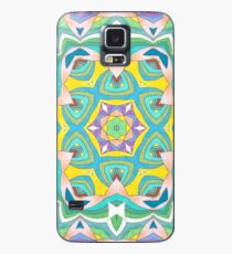 Colors and Bows Fall Into Winter Design Collection at Green Bee Mee Case/Skin for Samsung Galaxy